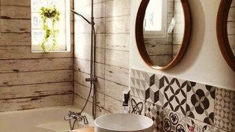 Avant-Après : rénovation de salle de bain