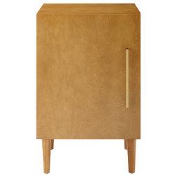 Midcentury Media Cabinets by Crosley