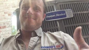 Richmond's Air Service