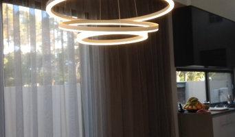 Bliss LED Pendant