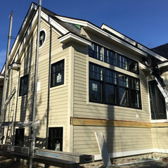 Kaj Construction Inc Framingham Ma Us 01701