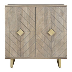 Smithson Highboard