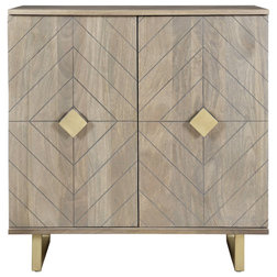 Contemporary Sideboards by Living by Christiane Lemieux