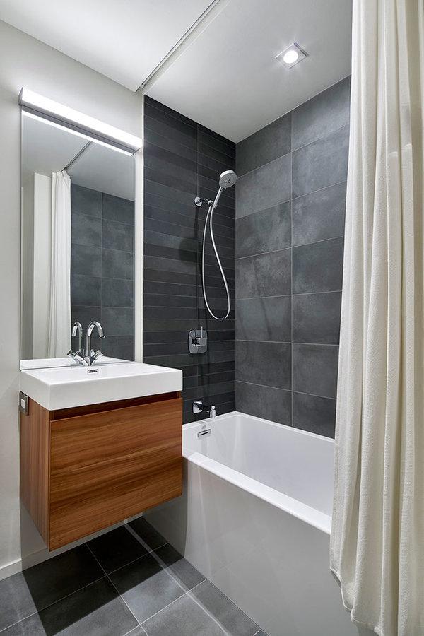 N Street Bath