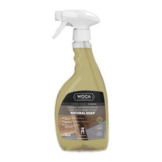 Woca Soap 0.75-Liter Spray, Natural Soap