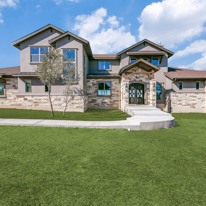 Hill-Co Modern: 3,066 ft²/4 bd/3 bth/2ST