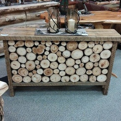Cleveland Creek Lodge And Log Furniture