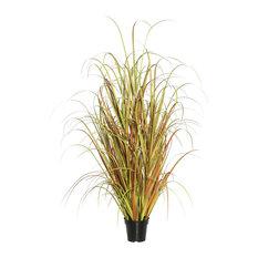 "48"" Mixed Brown Grass in Pot"