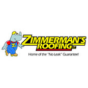 Zimmermanu0027s Roofing