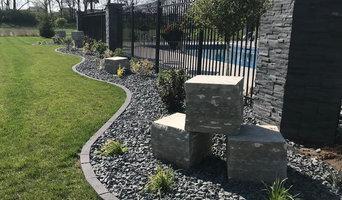 Modern Landscaping in Urbandale
