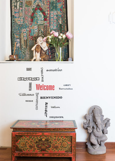 Shabby-Chic Style  by Paolo Fusco Photo