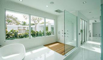 Gorgeous Modern Home Build