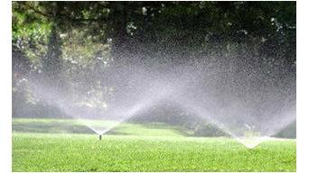 Sprinkler Repair In Orlando