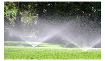 Sprinkler Repair In Orlando