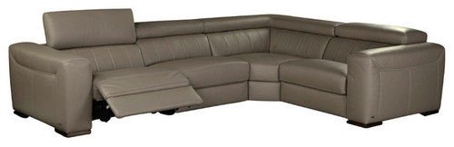 Natuzzi Editions Bolanzo Leather Corner Sofa   Sectional Sofas