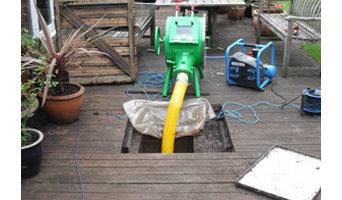 Mitchell Drainage Glasgow - The Drainage Experts