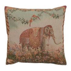 Elephant I European Cushion