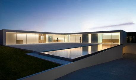 Arquitectura: Luces y sombras de ¡ah…, esa profesión tan bella!