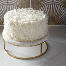 White Countertops by Silestone
