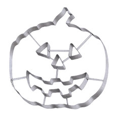 "7.5"" Pumpkin Cookie Cutter"