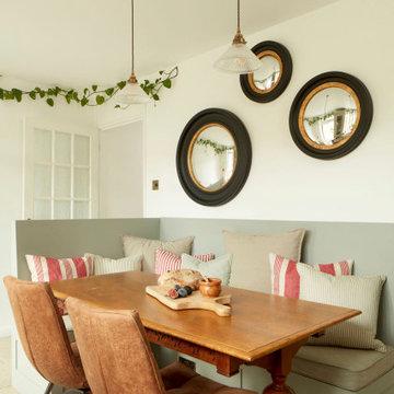 Hoxton Cottage - Kitchen