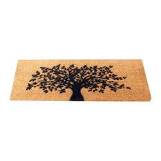 Tree of Life Large Doormat