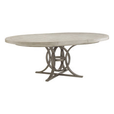Lexington Oyster Bay Calerton Round Dining Table