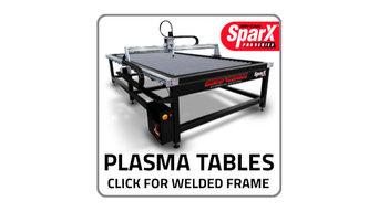Plasma Table| STV CNC Automation Solutions
