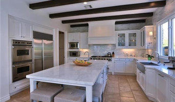 Kitchen- Calabasas