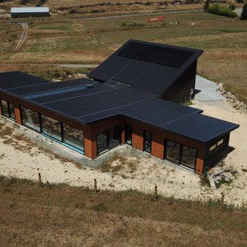 Horton Road Residence