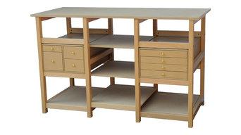 Nos meubles de métier