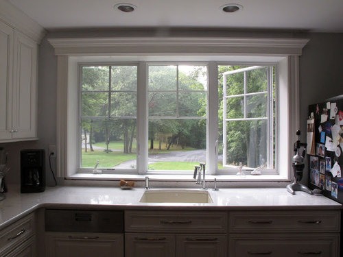 If You Like Your Kitchen Windows What Is Brand And Model