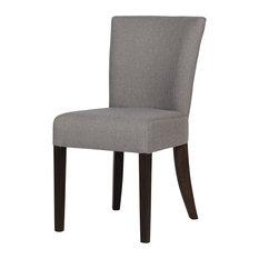 Esszimmerstühle modern rund  Moderne Esszimmerstühle - Freischwinger & Esstischstühle | HOUZZ