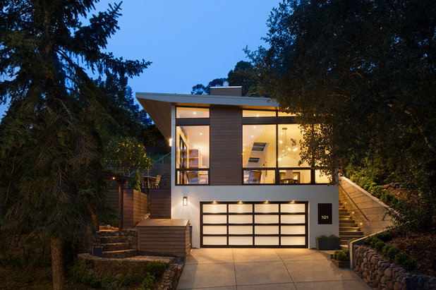 Moderno  by John Lum Architecture, Inc. AIA