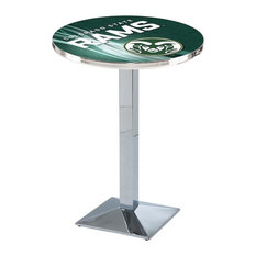 Colorado State Pub Table 28-inchx42-inch