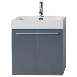 Epic Contemporary Bathroom Vanities And Sink Consoles by Virtu Usa Inc