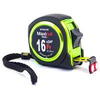 "Maxicut 16' 1"" Compact Tape Measure With Nylon Strap"