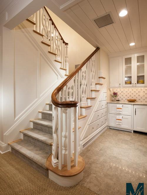 18 - Provo, Utah Residence - Flooring