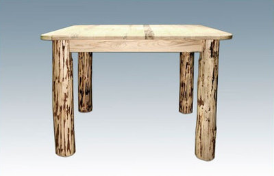 Contemporary Dining Tables by Montana Woodworks