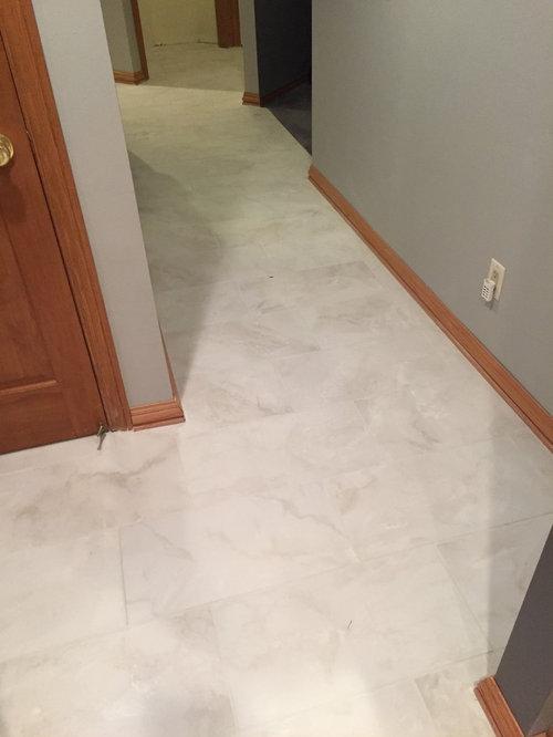 Floor Demolition Remodel