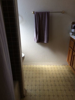 Small Bathroom Layout Neo Angle Shower