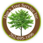 Dan's Tree Service Inc's photo