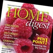 Home Digest Magazine