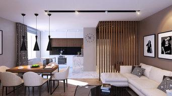 Квартира на Богатырском