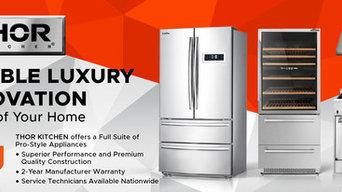 Thor Kitchen Appliances