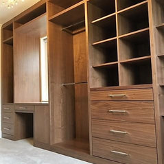 Blue print fitted furniture wokingham uk rg41 1qw walk in wardrobe malvernweather Image collections