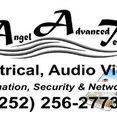 ANGEL ADVANCED TECHNOLOGIES - Electrical's profile photo