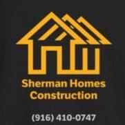 Foto de Sherman Homes Construction, Inc.