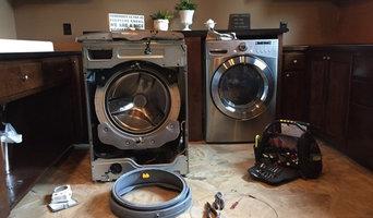 Washing Machine Drum Replacement Alexandria, VA