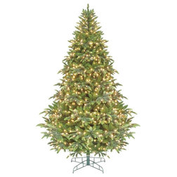Traditional Christmas Trees by Northlight Seasonal